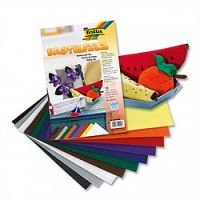 Folia hobby craft felt creative τσόχα assorted colours 10 sheets