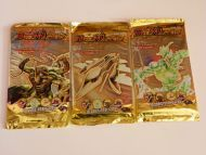 Duel Masters collectible cards lot of 30 card Evo Crushinators of Doom DM02 Rare