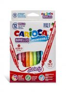 Carioca Birello superwashable Classic Markers (Set of 12 Markers)