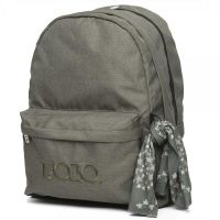 POLO backpack JEAN DOUBLE 9-01-235-07