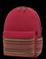 POLO CANVAS backpack 9-01-245-62