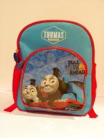 THOMAS THE TRAIN & FRIENDS BACKBAG 11.8'' BLUE SCHOOL BAG BOYS GIRLS KIDS