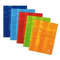 17x22 Clairefontaine cahier seyes