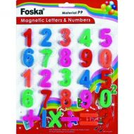 Foska magnetic numbers