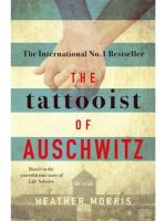 THE TATTOIST OF AUSCHWITZ PB