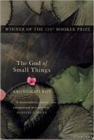 The God of Small Things 9780006550686