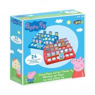 TABLE BOARD GAME GUESS PEPPA AND HER FRIENDS