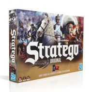 Stratego classic game of battlefield strategy age 8+