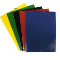 Filing folder rubber bands PP