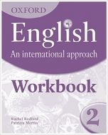 An International Approach workbook Oxford 9780199127245