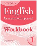An International Approach 1 workbook 6e 9780199127738
