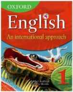An International Approach 1 Oxford Student's  6e 9780199126644
