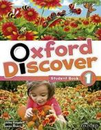 Discover Oxford students book 978019427855