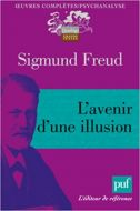 L avenir d une illusion S. Freud 9782130583110