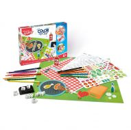 Maped 907009 Color & play Barbeque 4+