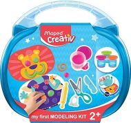 Maped M907007 MY FIRST Clay Set Assorted Colours
