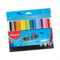 MAPED Color Peps Ocean