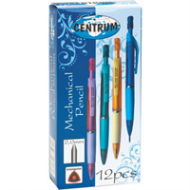Mechanical pencil Centrum 2.0mm with sharpener on the top