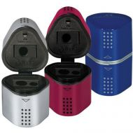 Faber- Castell Grip 2001 Trio Pencil Sharpener
