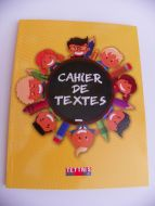 Cahier de textes agenda kids universal 17x22 FRENCH RULING SEYES 6.7x8.67''