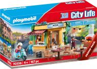 Playmobil 70336 City Life Promo Pizzeria, colourful
